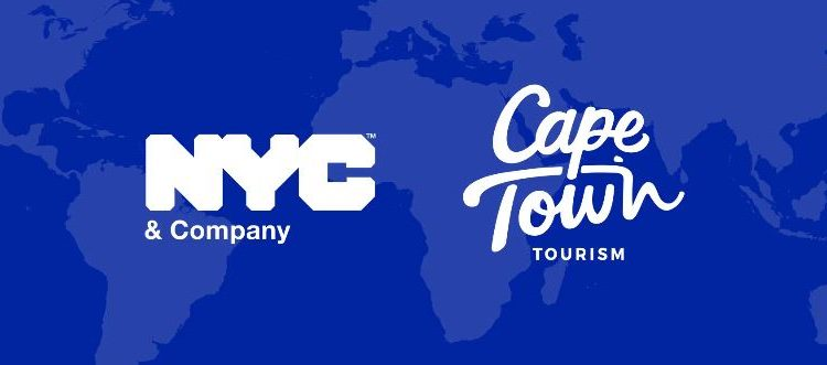 Cape Town – New York tourism partnership goes live